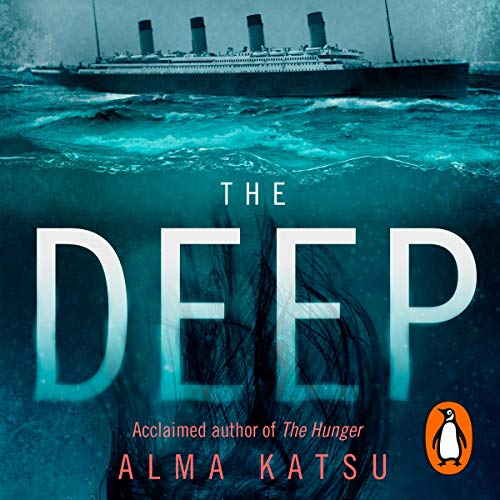 The Deep cover art