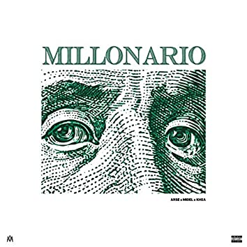 Millonario (feat. Omar Varela & Mykka)