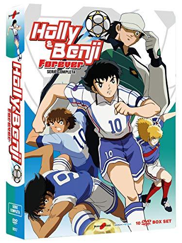 Holly & Benji Forever - Serie Completa (10 Dvd) [Italia]