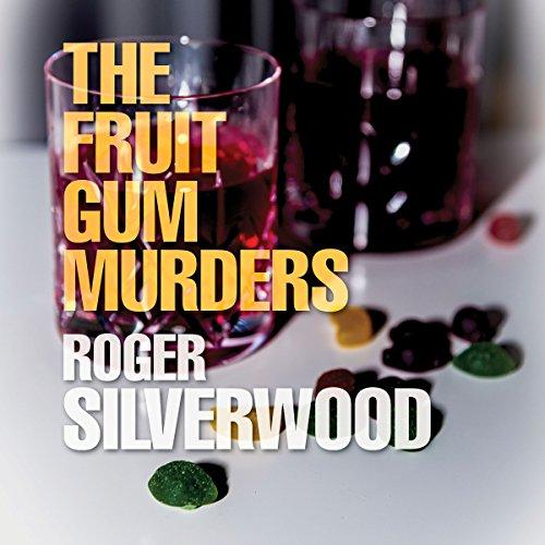 The Fruit Gum Murders cover art