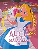 Alicia en el País de las Maravillas (Mis Clásicos Disney)