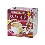 セイコー珈琲 カフェオレ 味わいブレンド 粉 (12gx50p) 600g
