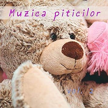 Muzica Piticilor, Vol. 2