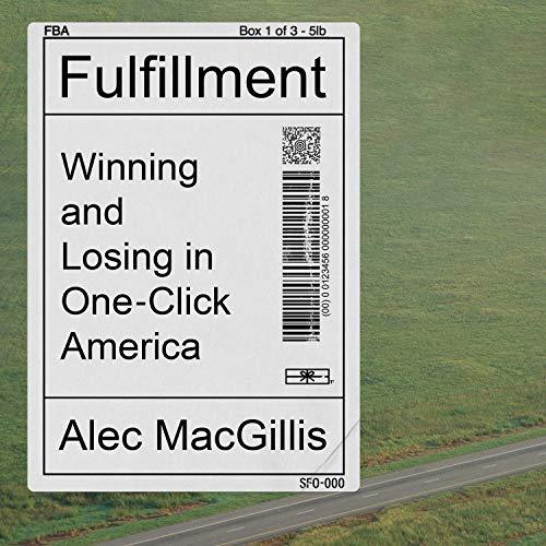 Fulfillment cover art