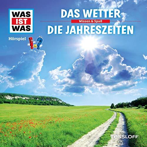 Das Wetter / Die Jahreszeiten Titelbild