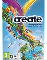 Create [PC]