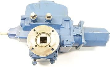 BERNARD AT50MG-025-960022 120V-AC Electric Valve Actuator D645499