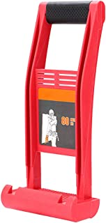 Skelang Drywall Carrier, Lift and Carry Panel Mover, ABS Plastic Panel Carrier Tool, Drywall Carrying Handle with 176lbs Load Bearing, Great for Plywood, Glass Board, Plasterboard