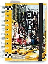 Grupo Erik Editores Agenda Escolar 2017/2018 New York (Editado en Portugués)