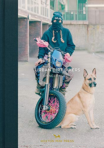 Urban Dirt Bikers (Tales From The City, Band 4)