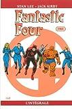 Fantastic Four Integrale T04 1965