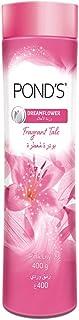 POND'S Dream Flower Talc, 400g - Pack of 1 206955