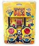 MEOL Walkie Talkie with 2 Player System Toy for Kids - Random