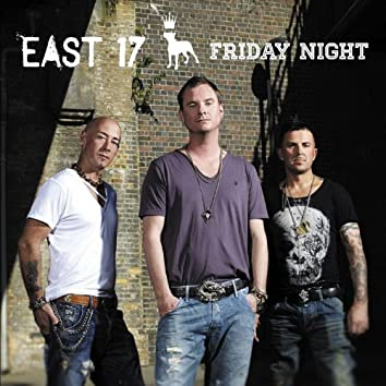 Friday Night - Single