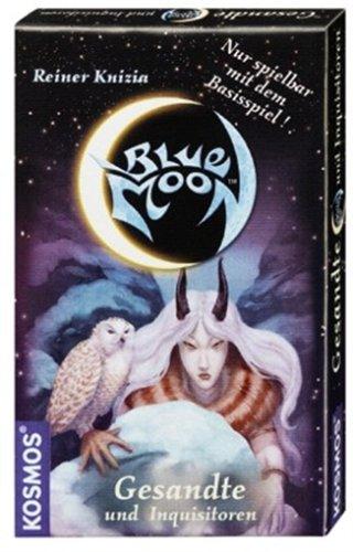 Kosmos - Blue Moon Kartensatz: Gesandte 1