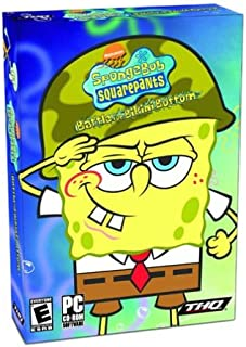 SpongeBob SquarePants: The Battle for Bikini Bottom - PC (Classics)