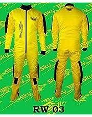 Grupo Contact Mono de Paracaidismo (Color Amarillo)