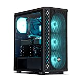 Sedatech PC Pro Gaming Watercooling AMD Ryzen 9 3900X 12x 3.8Ghz, Geforce RTX 3080 Ti 12Gb, 32Gb RAM DDR4, 500Gb SSD NVMe M.2 PCIe, 2Tb HDD, WiFi, Bluetooth. Ordenador de sobremesa, Win 10