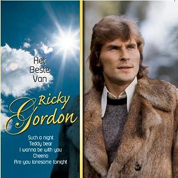 Het Beste Van: Ricky Gordon