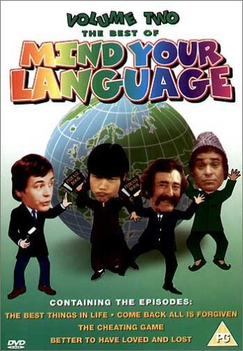 The Best Of Mind Your Language, Vol. 2