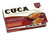 Cuca Mejillones en Escabeche, 69g