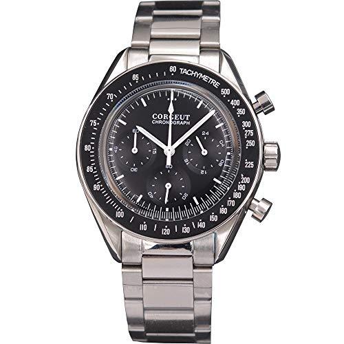 Reloj - Corgeut - Para - QW-3022-S