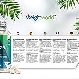 Zoom IMG-2 collagene vegetale 180 capsule vegan