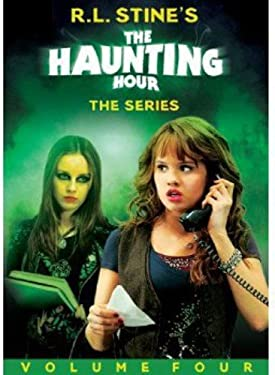 R.L. Stine's The Haunting Hour: The Series, Vol. 4