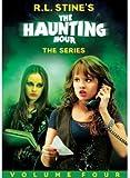 R.L. Stine's The Haunting Hour Series – Vol 4