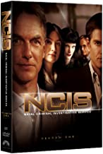 NCIS - The Complete First Season [DVD]