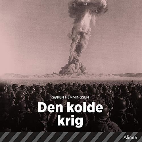 Den kolde krig cover art