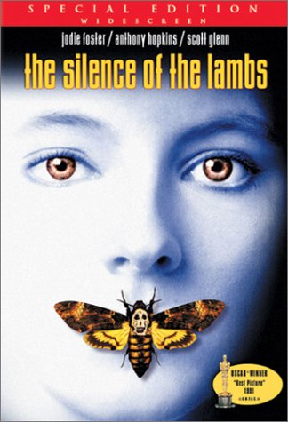 The Silence Of The Lambs (Widescreen Special Edition)