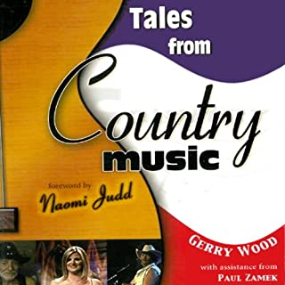 Tales from Country Music cover art