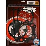 Extremo Junta de la Culata automática de Juego de Juntas para Yamaha Raptor 660 2001-2005 Auto Parts duraderos Fgyhty
