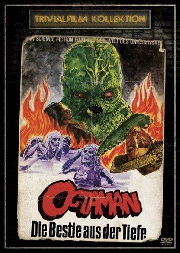 Octaman - Die Bestie aus der Tiefe [Limited Edition] [2 DVDs]