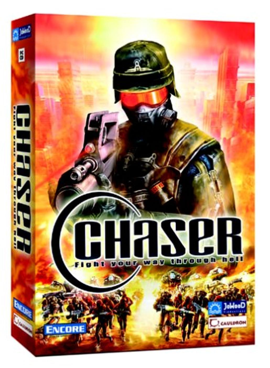 摂氏度ショットどう?Chaser (輸入版)