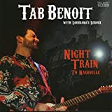 Night Train to Nashville - ab Benoit