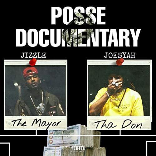 Joesyah tha Don feat. Jizzle the Mayor
