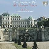 Servizio da Tavola No. 2 in C Major for 2 Solo Trumpets, 4 Tutti Trumpets, Timpani, 2 Oboes, Bassoon, Strings & B.C.: III. Finale. Allegro