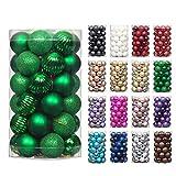 Top 10 Dark Green Christmas Ornaments