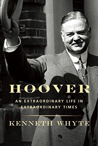 『Hoover』のカバーアート