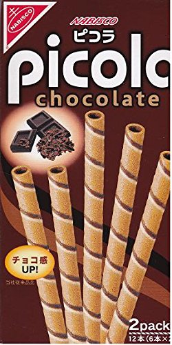 ヤマザキビスケット ピコラチョコレート 12本×10箱×4セット