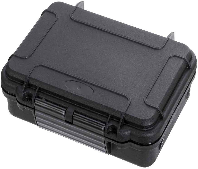 MAX Grip Cubed Foam Waterproof & Dustproof Box