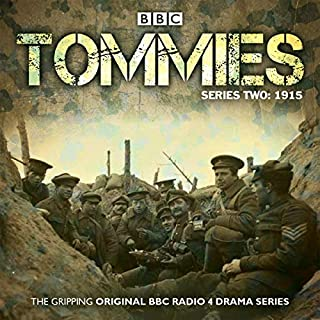 Tommies cover art