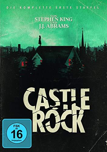 Castle Rock - Die komplette erste Staffel [3 DVDs]