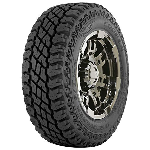 Cooper Discoverer S/T Maxx All-Season LT275/70R18 125/122Q Tire