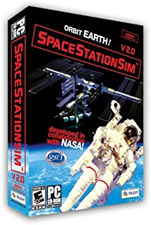 Best space station sim Reviews