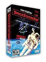 SpaceStation Sim (輸入版)