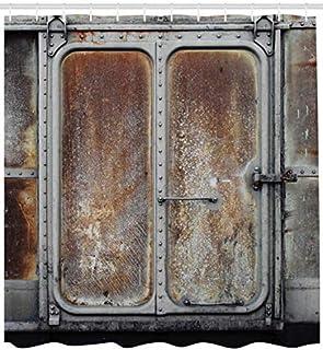 Amazon.es: cortina industrial