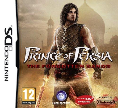 Prince of Persia: The Forgotten Sands (Nintendo DSi) [Importación inglesa]